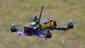 racedrone